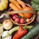 生で食べられるものは生で